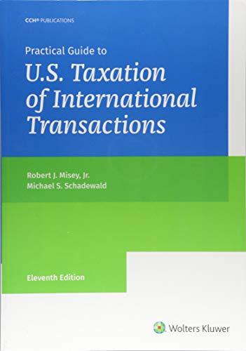 International Taxation Book