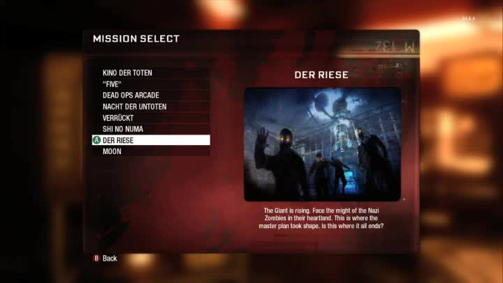 How to Unlock the 4th Mission of Zombie Mode on
