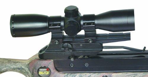 Arrow Precision 4 X 32 Multi Range Illuminated Crossbow - Cross Range