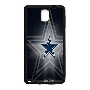 dallas cowboys Phone Case for Samsung Galaxy Note3