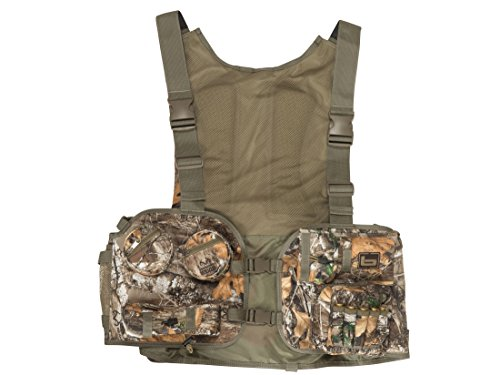 Banded Mossy Oak Bottomland Turkey Vest XL/2XL B1150002-OBL-X2X by Banded Outdoors (Image #2)