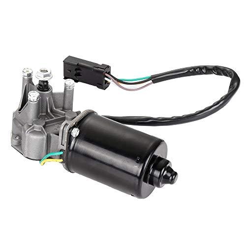 cciyu Windshield Wiper Motor Replacement fit for 1997-2002 Jeep TJ 1997-2002 Jeep Wrangler OE 227145 AA140442 WIP1651 40-442 85-442 4864892