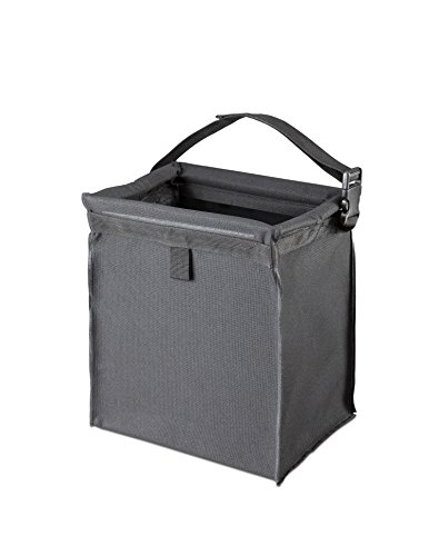 Vehicle Car Trash Can Bin - Auto Trash Garbage Bag Hanging Container as Automotive Small Car Wastebasket Trashcan...