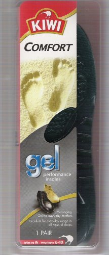 kiwi-comfort-massaging-gel-performance-insoles-for-women-size-6-10-0ne-pair-per-package