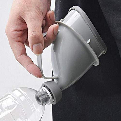 Amazon.com: Portable Women Urinal Outdoor Camping Hiking Travel Female Stand Emergency Urinal Toilet Pregnant Woman Urination Tools: Health & Personal Care