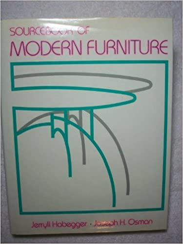 Sourcebook of Modern Furniture