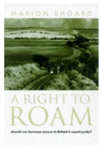 Right to Roam Text fb2 ebook
