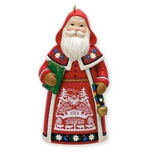 Amazon.com: Switzerland Santa's Around the World Limited Edition ...