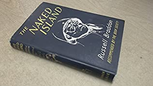 book cover of The Naked Island