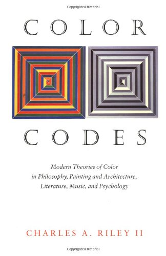 Color Codes: Modern Theories of Color in Philosophy, Painting and Architecture, Literature, Music, and - Modern Design Optical Shop