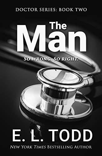 (The Man (Doctor Book 2))