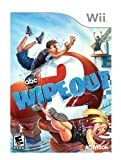 WII WIPEOUT 2