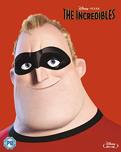 Expert choice for the incredibles blu ray dvd prime