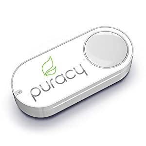 Puracy Dash Button by Amazon