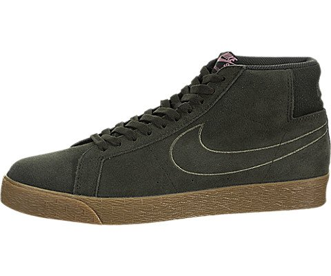 Nike SB Zoom Blazer MID Mens Fashion-Sneakers 864349