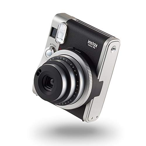 Fujifilm Instax Mini 90 Neo Classic Instant Film Camera from Fujifilm