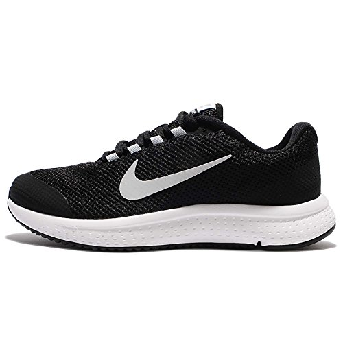 Nike RunAllDay Black/White/Wolf Grey Women's Running Shoes
