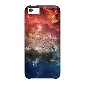 Premium Iphone 5c Case - Protective Skin - High Quality For Fantasy Space