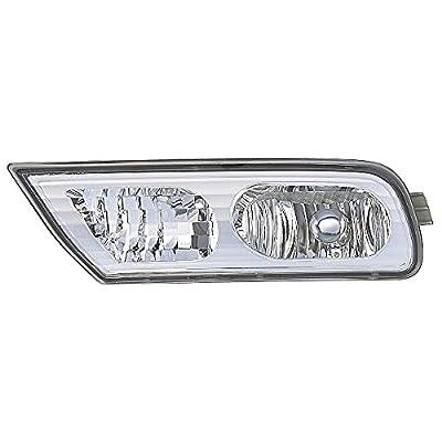 Dorman 923-853 Driver Side Fog Light Assembly for Select Acura Models: Automotive