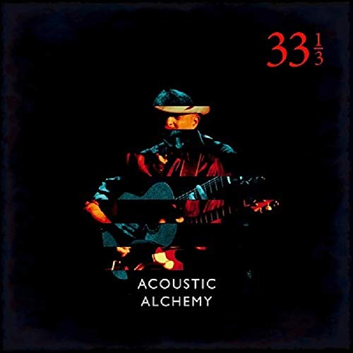 Thing need consider when find acoustic alchemy cd?
