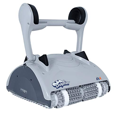 Dolphin Maytronics 99996376-DX4 Robotic Pool Cleaner