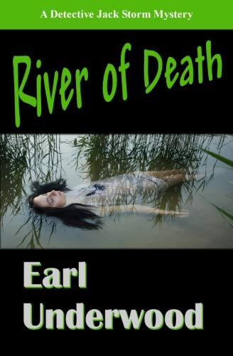 River of Death (A Detective Jack Storm Mystery)