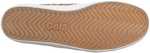 GOLA SCARPE COASTER METALLIC HIGH ROSE GOLD/ROSE GOLD