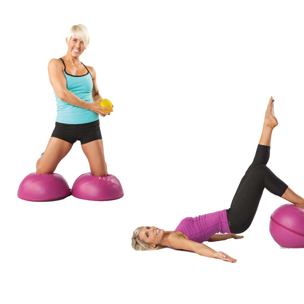 Amazon.com : The Firm Zip Trainer Medicine Ball Kit