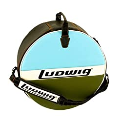 Ludwig Concert Snare Drum Bag LX614BO