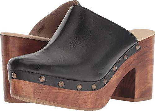 Cordani Women's Milagro Black Leather 40.5 M EU M