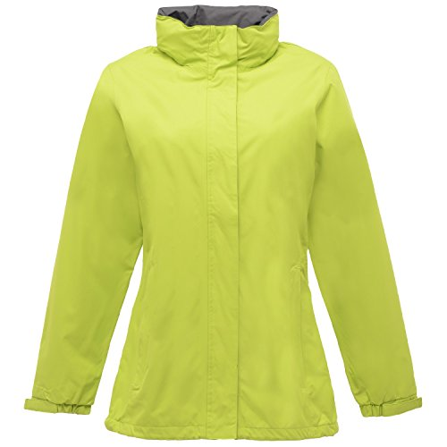 keylime Ardmore Womens seal Giacca Regatta Donna Green Grey qFXywO8P