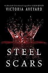 Steel Scars (Red Queen Novella)