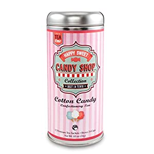 Candy Teas (Cotton Candy)