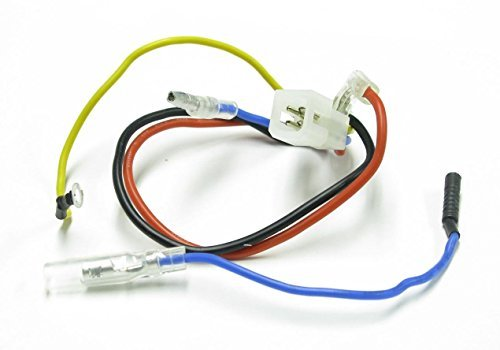 T-Maxx 3.3 STARTING WIRES (EZ Start) 4583  4907 Traxxas