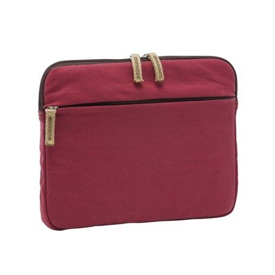 nuo-canvas-sleeve-for-ipad-tablets-red-tan