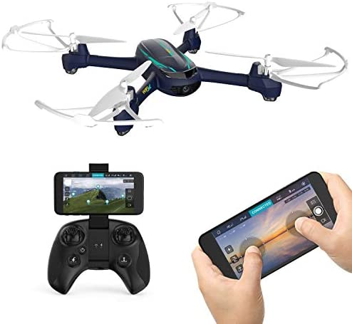 HUBSAN Waypoints Helicopter Quadcopter with1080P product image