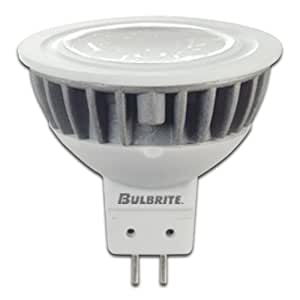 Bulbrite LED/MR16B 1W Colored LED MR-16, Blue
