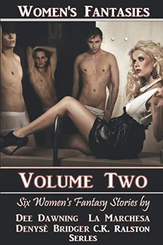 Women's Fantasies - VOLUME TWO