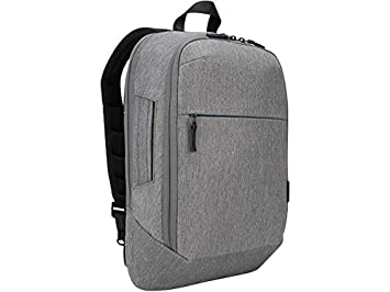 Bakker Sac Citylite 6 Compact Notebookrucksack 15 À Grau Elkuizen lcJFTK1