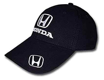 4ed023bf Image Unavailable. Image not available for. Color: Speedgear Honda Black  Classic Logo Hat