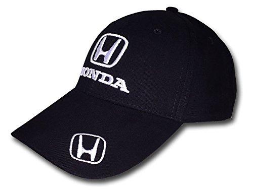 Speedgear Honda Black Classic Logo Hat