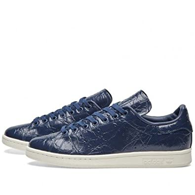 best website 28322 5e205 Image Unavailable. Image not available for. Color adidas Womens Stan Smith  Sneakers BB5163 ...