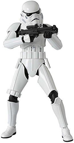SH Figuarts Star Wars Storm Trooper about 145mm PVC & ABS-painted action figure
