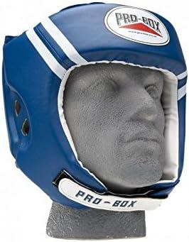 Pro Box Boxing Headguard Club Essentials Head Guard