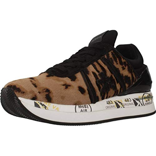 Premiata Premiata Liz Leopardato Sneaker 3457 Sneaker Liz wa0gq8g
