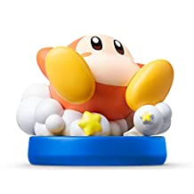 Waddle Dee amiibo (Kirby series) - Japan Import