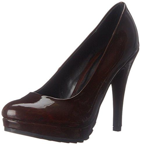 Femmes Femmes Chaussures Femmes À Bordo Chaussures À Talons Talons Bordo Bordo Femmes Talons À Chaussures HqrH1BAw