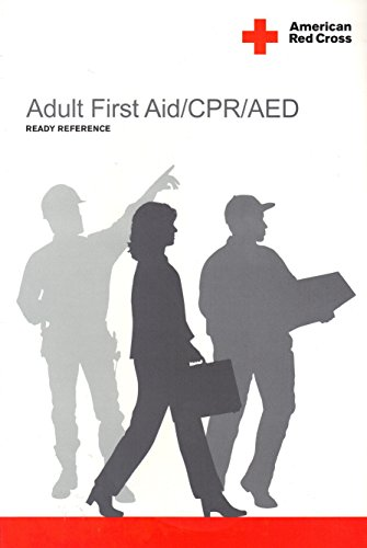 Adult Cpr/Aed Skills Card
