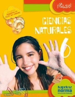 CIENCIAS NATURALES 6 FEDERAL - CLIC pdf