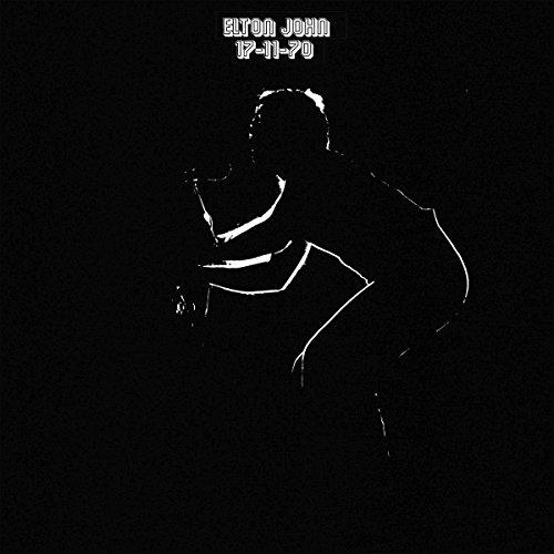 Vinilo : Elton John - 17-11-70 (180 Gram Vinyl)